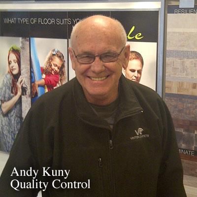 Andy Kuny
