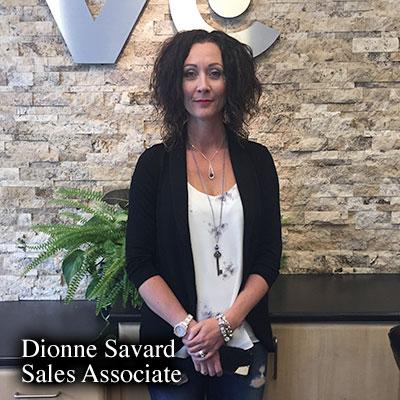 Dionne Savard