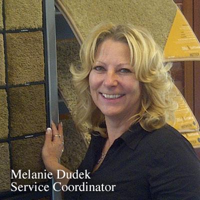 Melanie Dudek