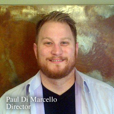 Paul Di Marcello