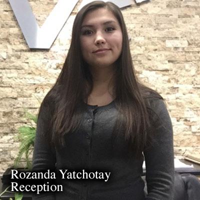 Rozanda Yatchotay