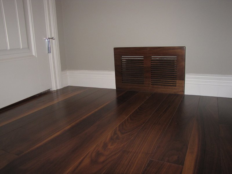 hardwood Laminate