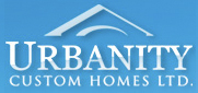 Urbanity Custom Homes Ltd Logo
